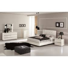 modern style bedroom furniture. orla platform configurable bedroom set modern style furniture