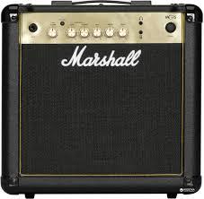 ROZETKA | <b>Комбоусилитель Marshall MG15G</b> (226589). Цена ...