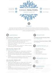 3 Useful Websites For Free Downloadable Resume Templates 1000