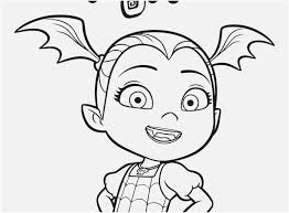 Vampirina Coloring Pages Best Of Unique Vampirina Coloring Pages