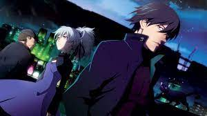 Darker than black zerochan anime image board. Darker Than Black Wallpapers Wallpaper Cave