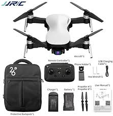 RONSHIN Models for JJRC X12 GPS Drone 5G WiFi ... - Amazon.com