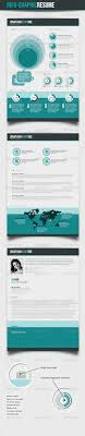 34 Best Infographic Resume Images On Pinterest Infographic