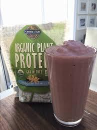 garden of life organic plant protein mini review gol organic plant protein the product garden of life s