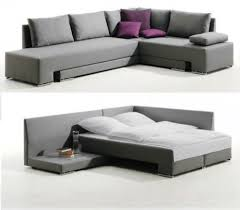 wooden homerun l corner sofa bed