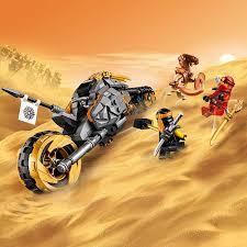 LEGO Ninjago Cole Dirt Bike (Page 1) - Line.17QQ.com