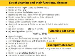 Biology Pdf Notes Archives Exam Pdf Notes