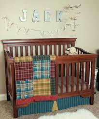 rustic woodland baby nursery ideas a