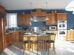 kitchen colors with light wood cabinets beautiful kitchen paint colors with wood cabinets kskulldesign