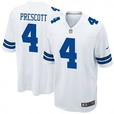 Cowboys White Team Jersey Game Nike - Color Dallas|How Much Do These Guys Make Per Year?