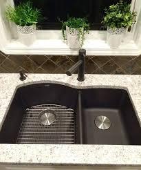 Amazing Blanco Cinder Undermount Sink Picture Concept39