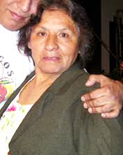 Luz Marina Montoya - Luz-Marina-Parrales