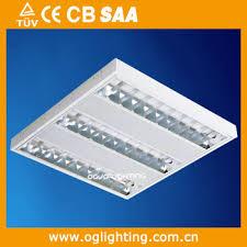 office light fittings. CESAA New T5 Led Grille Lightt5 Lampoffice Light Fitting Office Fittings