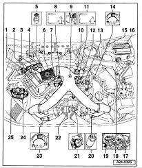 audi a6 c5 engine diagram audi wiring diagrams