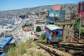 Image result for valparaiso ascensores