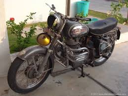 how to convert a classic bike from 6 to 12 volts • matchless clueless i