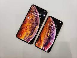 Ảnh thực tế iPhone XS và iPhone XS Max - 2sao