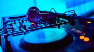 2560X1440 DJ Wallpapers - Top Free ...