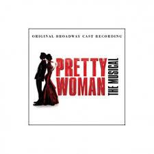 <b>Pretty Woman</b> - Shows