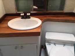 modern half bathroom ideas. redo of mid century modern half bathroom, bathroom ideas