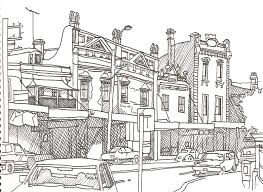 architectural drawings of buildings. Unique Buildings Line Drawing Of Buildings  Google Search Inside Architectural Drawings Of Buildings
