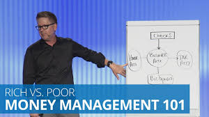 How To Properly Manage Your Money Like The Rich Tom Ferry Youtube