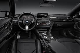 black bmw 2015. 2015 bmw m3 u0026 m4 interior black bmw