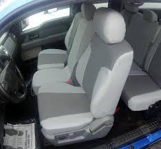 black widow custom seat covers