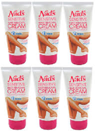 image is loading nads hair removal cream sensitive 5 1 ounce