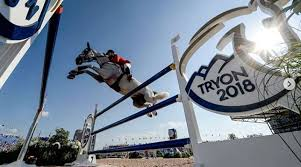 <b>World Equestrian Games</b> concept parked for 2022; several venues ...