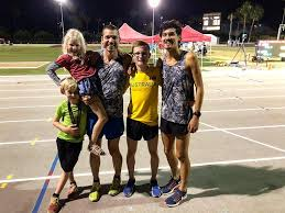 1 day ago · when jaryd clifford's mum gayle heard her son had 'accidentally' broken a marathon world record and qualified for the event in tokyo she wasn't surprised. Jaryd Clifford Makes Monumental Step Towards Tokyo 2020 Victorian Institute Of Sport