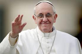 Ferenc pápa,