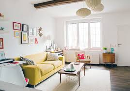 Living Room Design For Small Spaces Living Room Ikea Wall Mirrors White Sofa And Cushions With Small