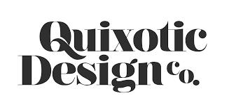 Design Quixotic Graphic Design Sacramento Quixotic Design Co