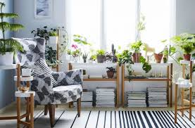 Plant Interior Design Simple Decorating