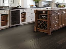 Hardwood Floor In The Kitchen Hardwood Flooring Care And Maintenance Shaw Floors