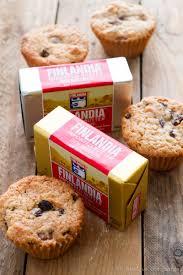 Finlandia Light Swiss Candy Bar Muffins