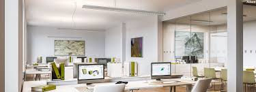 office lighting solutions. Future-oriented Lighting Solutions Office