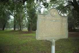 civil war prison camp thomasville ga southeast archeological archeologists from the southeast archeological center partnered the city of thomasville and federal bureau of investigation units from