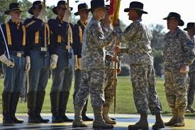 Us Army Cavalry 1st Air Cavalry Brigade Changes Command Article The