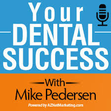 Your Dental Success Podcast Episode 1 Website Usability