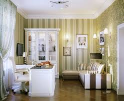 paint for home office. impressive white office decorating ideas classic home and garden design idea39s the lighting is paint for
