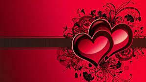 Love Heart Wallpapers - Wallpaper Cave