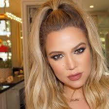 khloe kardashian looked seriously flawless on july 9 when makeup artist mario dedivanovic