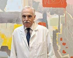 Edwin Glass, M.D.: Director of Nuclear Medicine Beverly Hills, CA