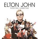 Rocket Man: Number Ones album by Elton John