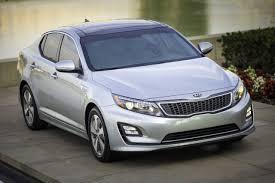 Hybrid Rebates 2016 Kia Optima Hybrid Pricing For Sale Edmunds