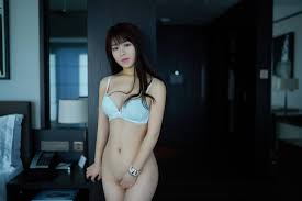 Sexy Asian Idols You Shao Nude Chinese