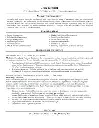 Cv Consulting Template Medical Cv Consulting For Management Student Tangledbeard