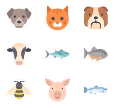 Animal Icon Animal Icon 366558 Free Icons Library
